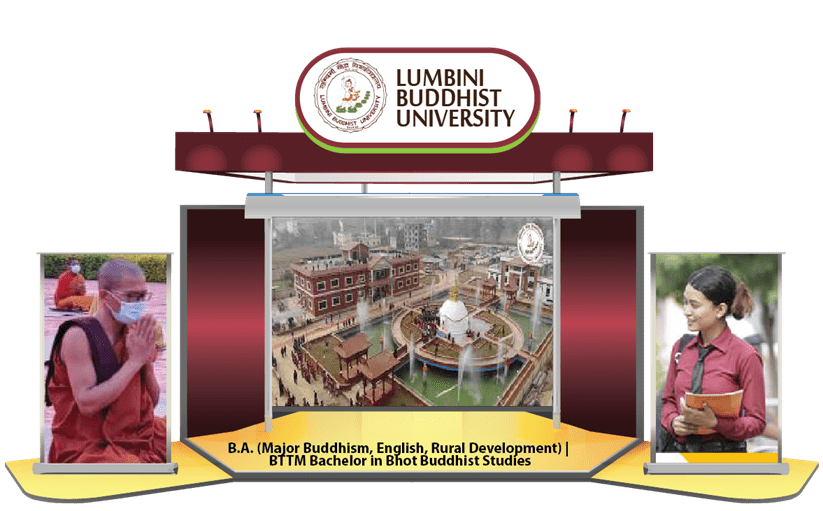 Lumbini Buddhist University