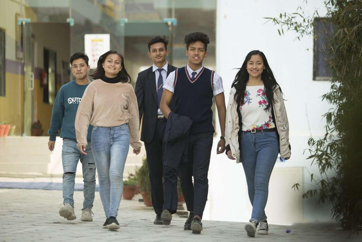 Aadim College