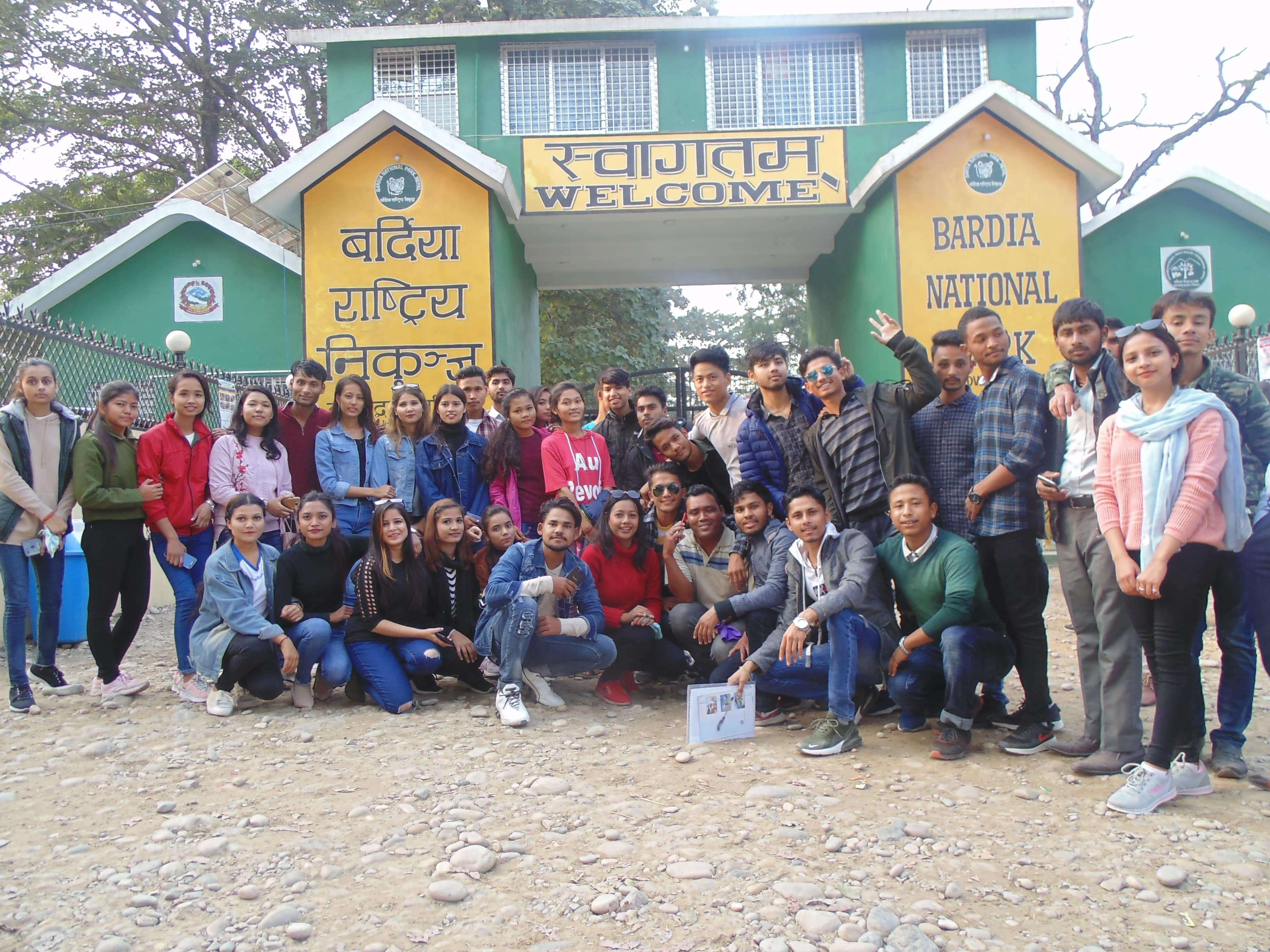 Alpine Management College