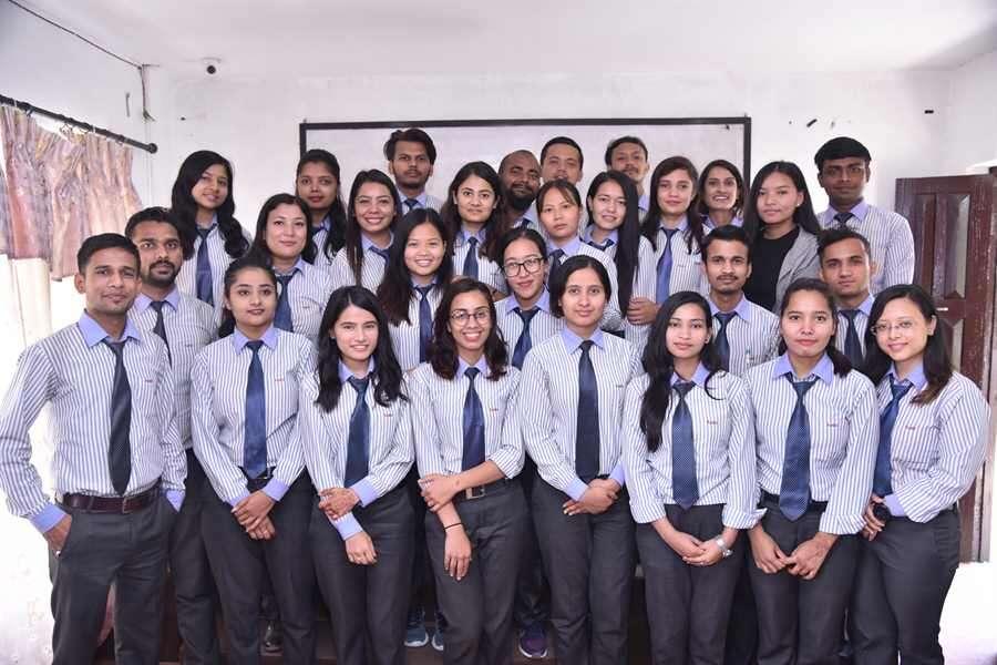 Apollo International College