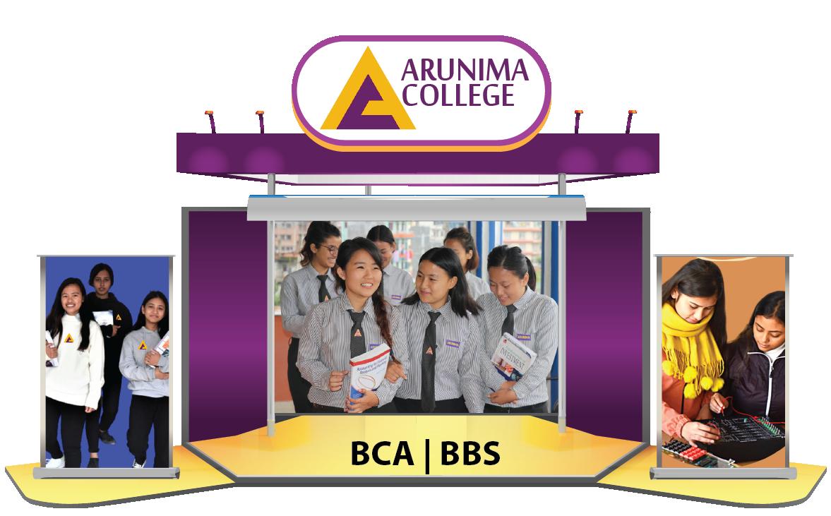Arunima College