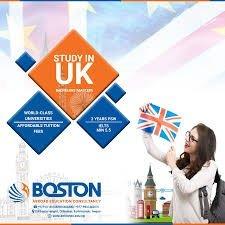 Boston Abroad Educational Consultancy