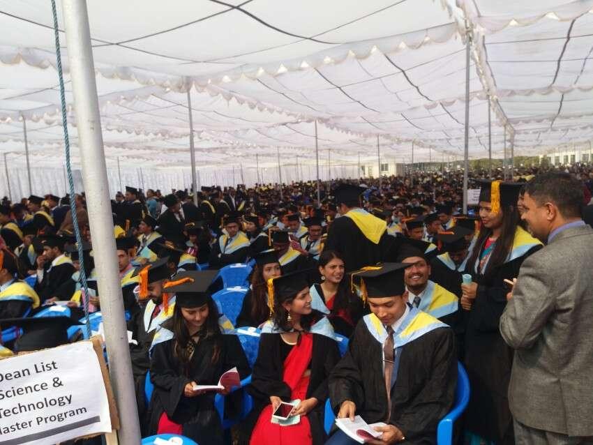 Camad College