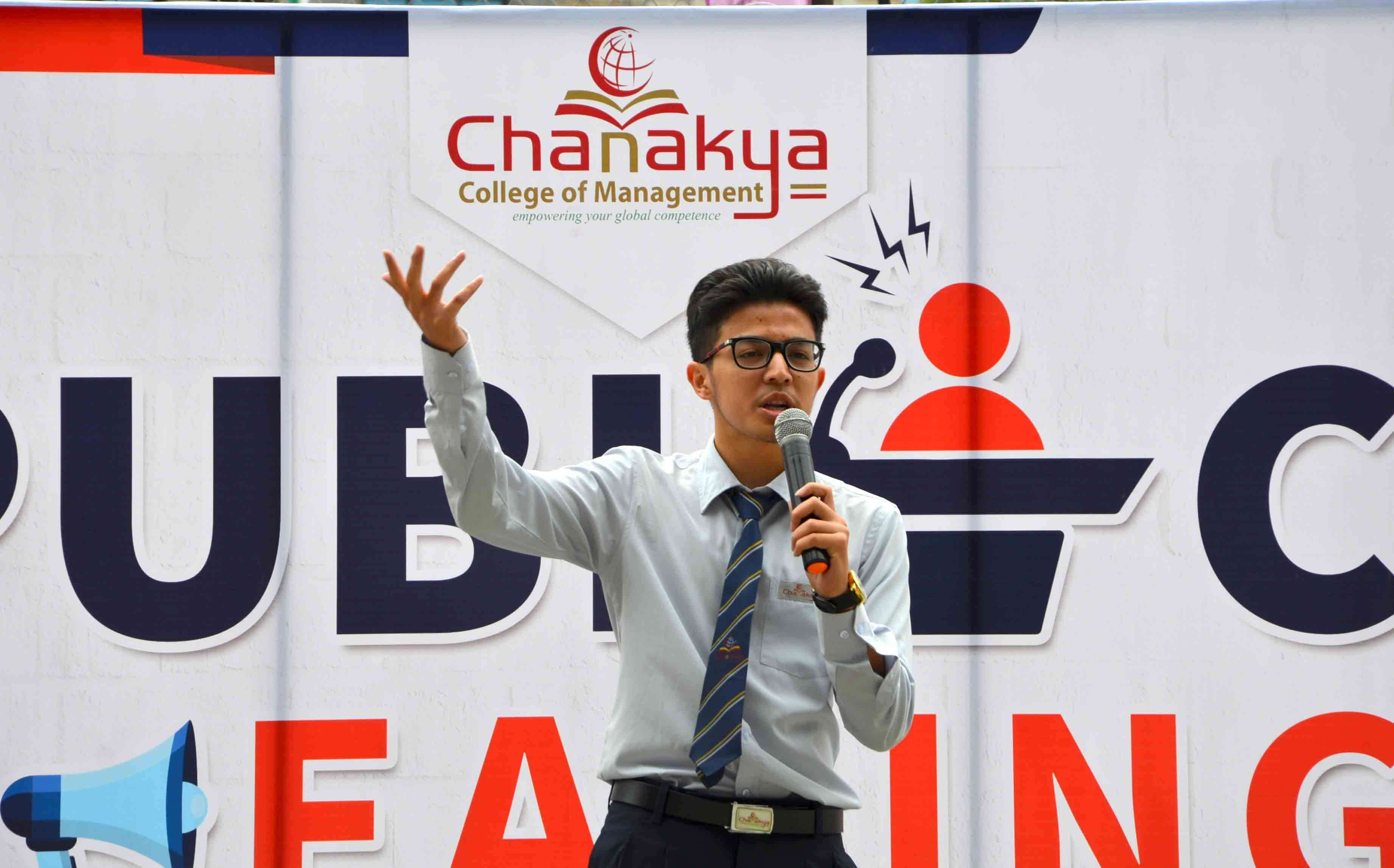 Chanakya College of Management