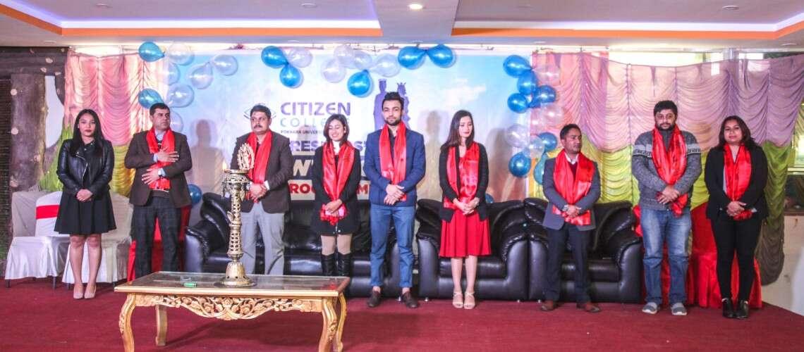 Citizen College
