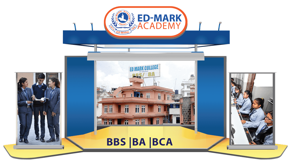 Ed Mark College