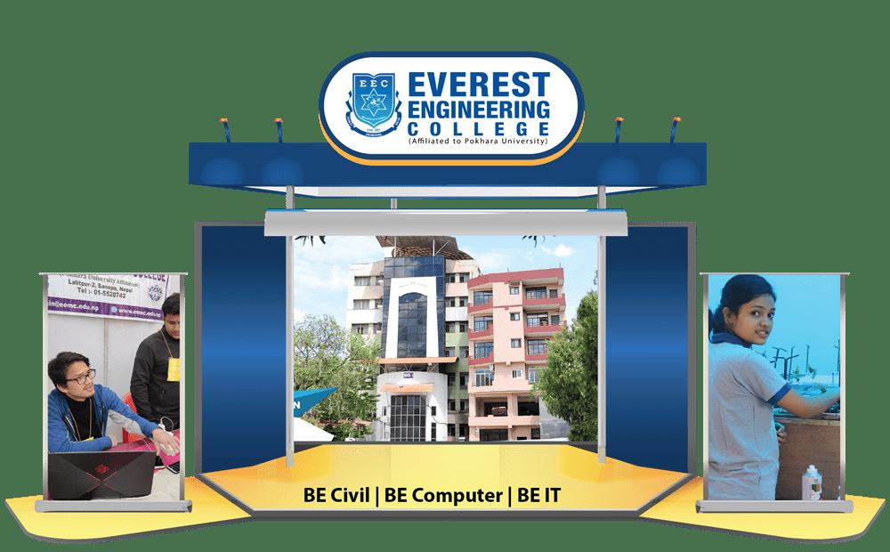 Everest Engineering College (EEC)