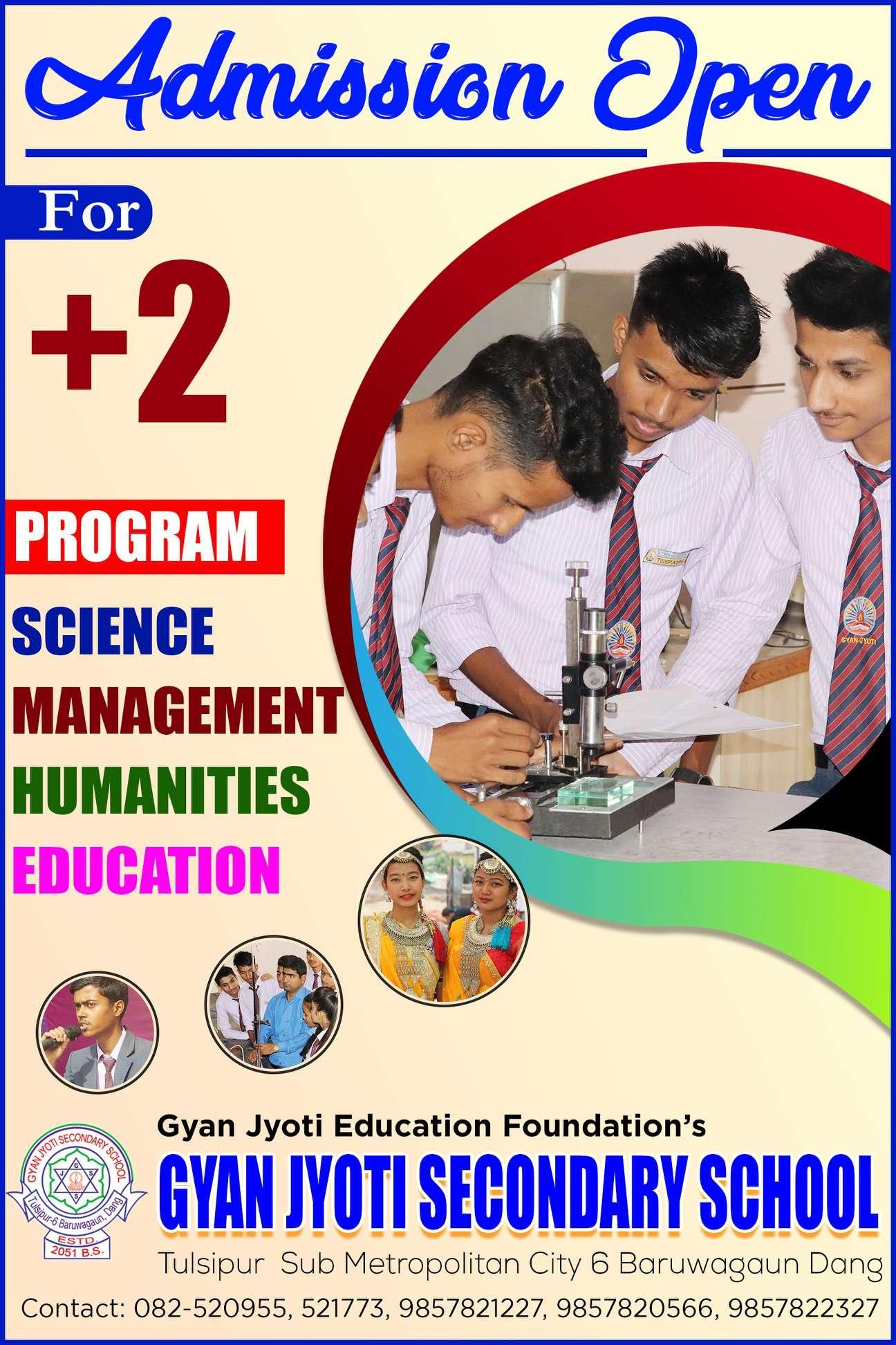 Gyan Deep College