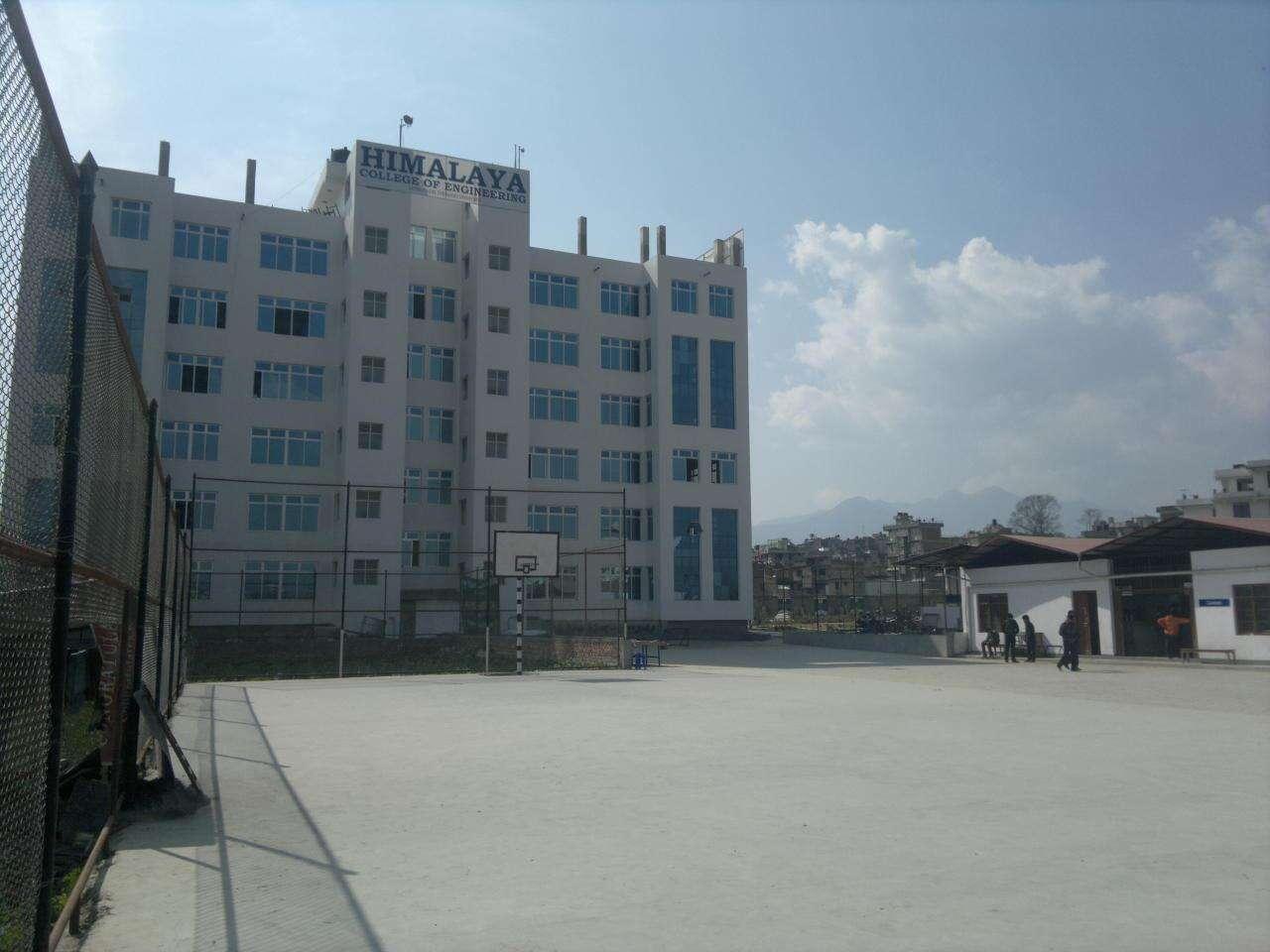 Himalaya College of Engineering (TU)