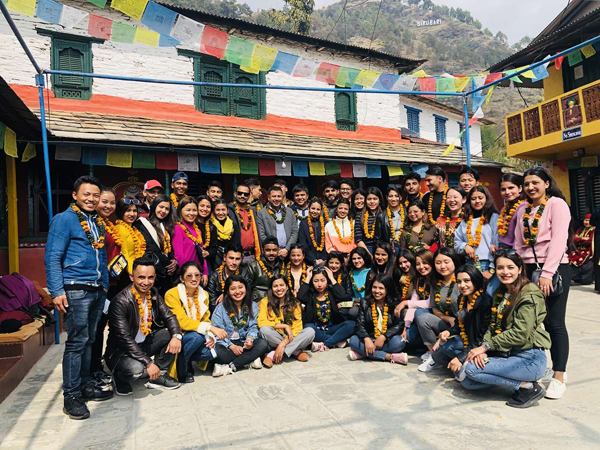 Jaya Multiple Campus