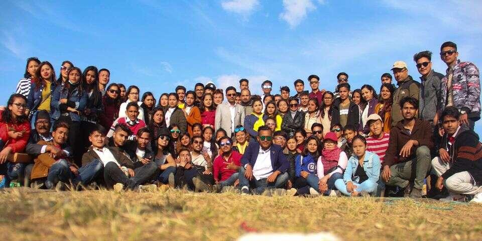 Kailashkut Multiple Campus