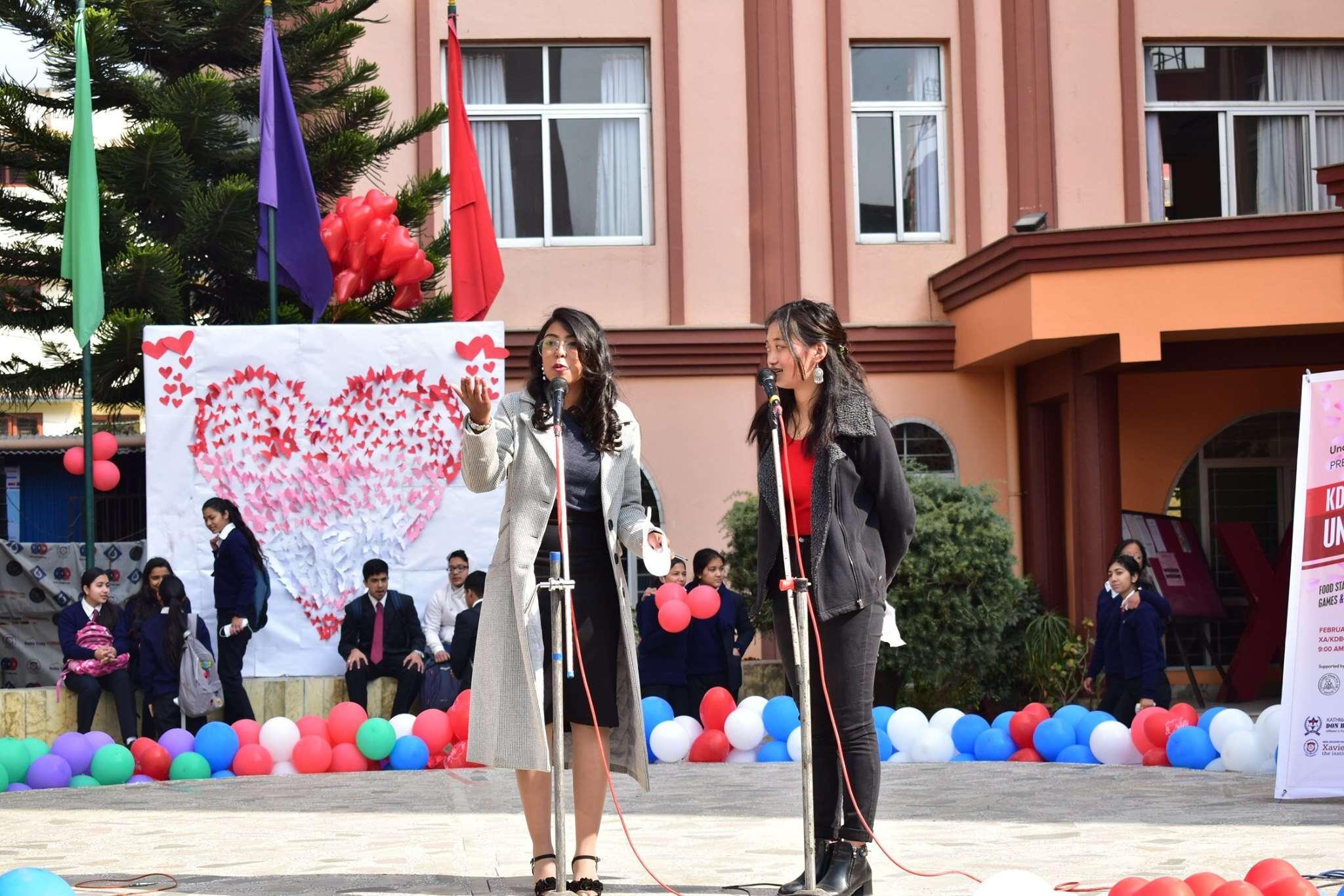 Kathmandu Don Bosco College