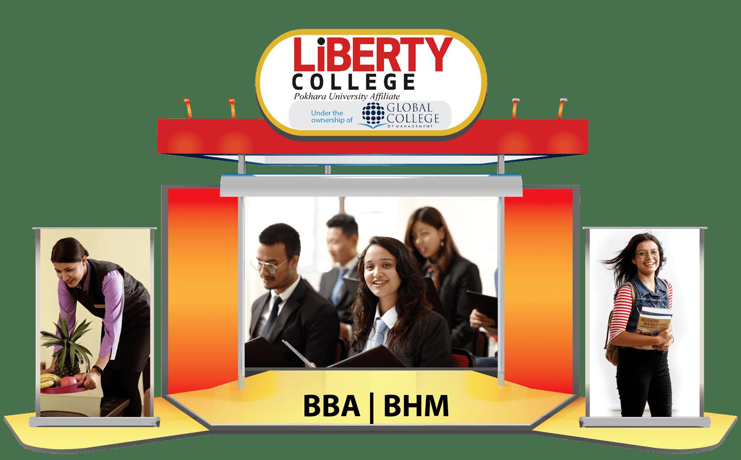 Liberty College