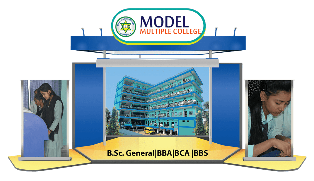 Model Multiple College