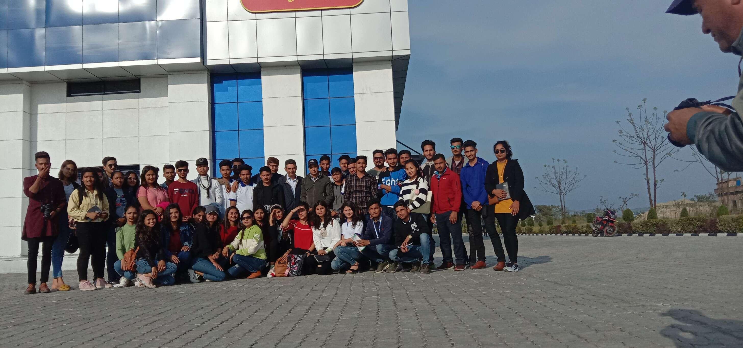 Nast College