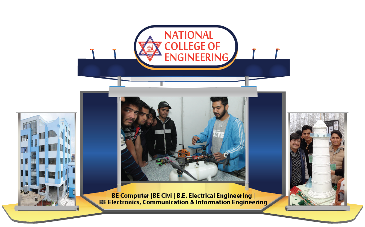 National College of Engineering