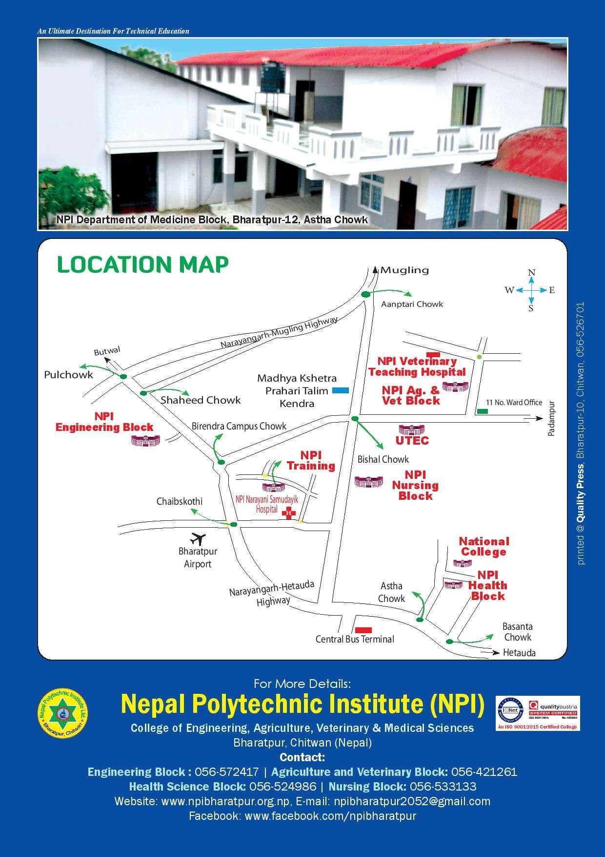 Nepal Polytechnic Institute
