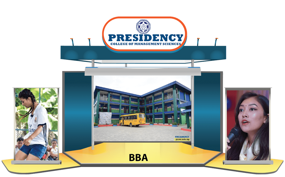 Presidency College of Management Sciences