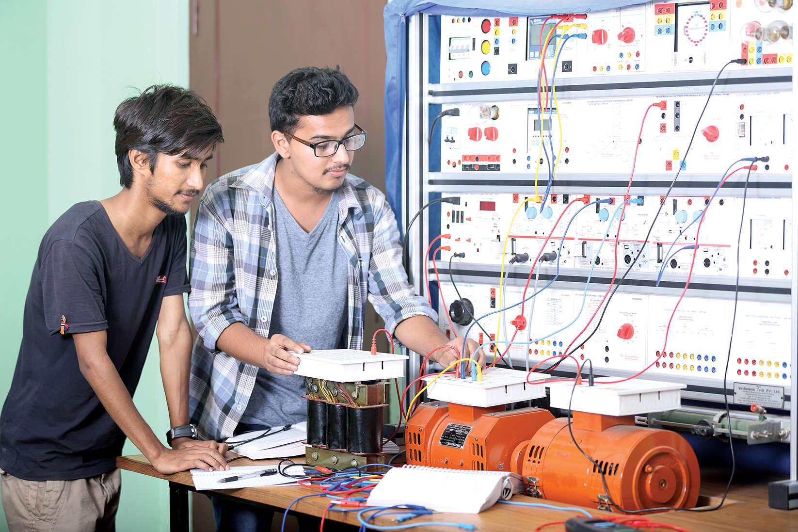 Sagarmatha Engineering College