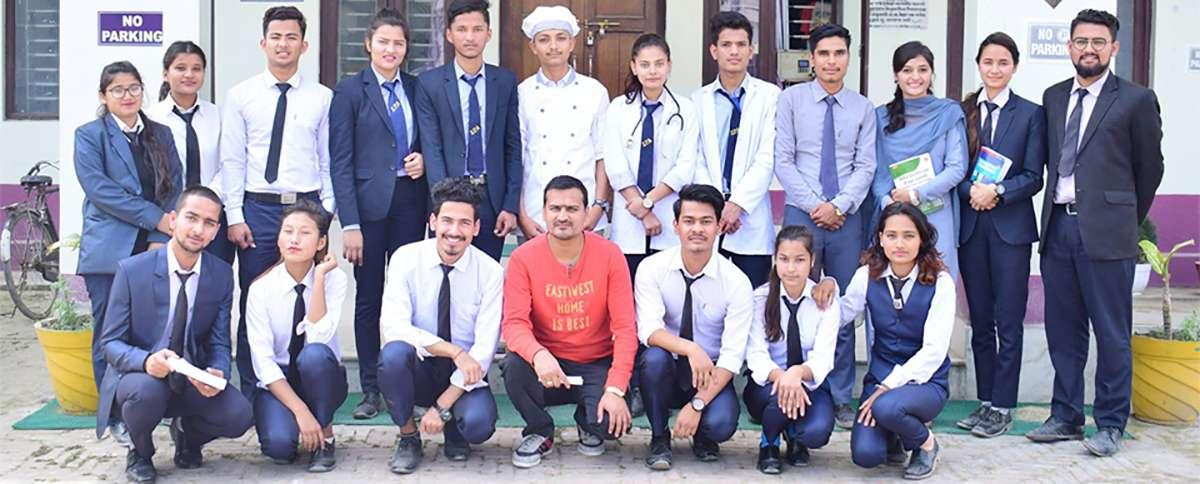 Sudur Paschimanchal Academy