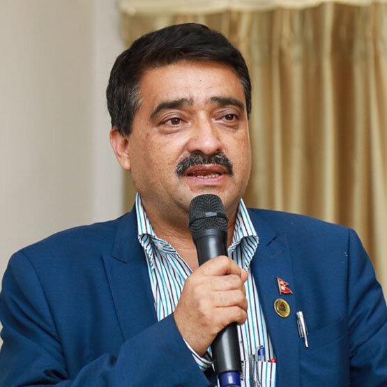 Ramesh Silwal