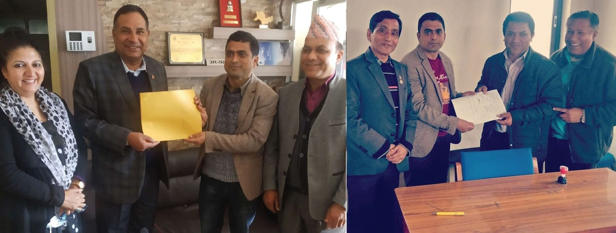 Nepal School Mela to be launched in Collaboration with PABSON and N-PABSAN