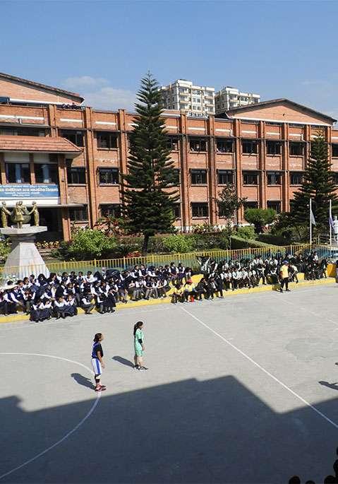 Bhanubhakta Memorial School