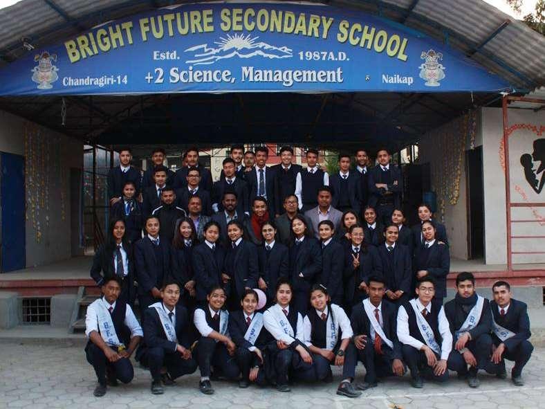 Bright Future Secondary School