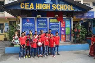 CEA High School