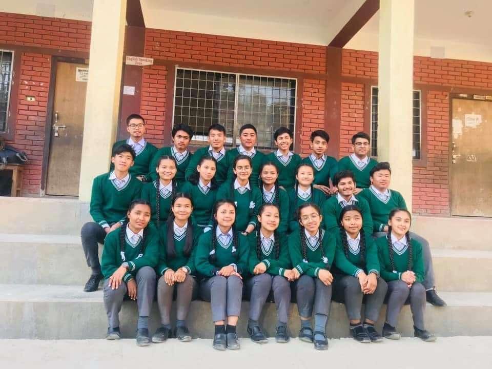 Children Park Boarding Secondary School