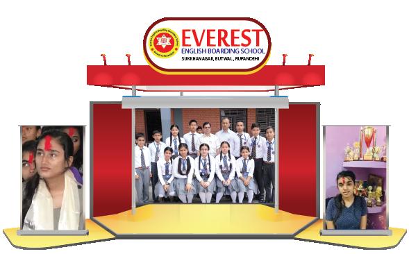EVEREST ENGLISH BOARDING SCHOOL