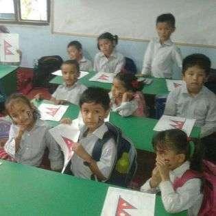 Himalaya Secondary School