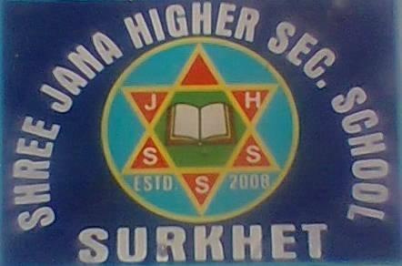 Shree Jana Secondary School, Surkhet