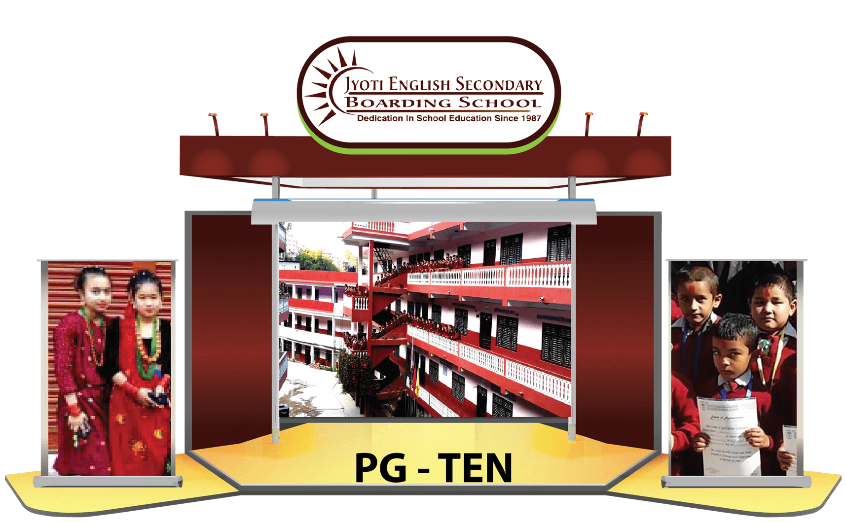 Jyoti English Secondary Boarding School