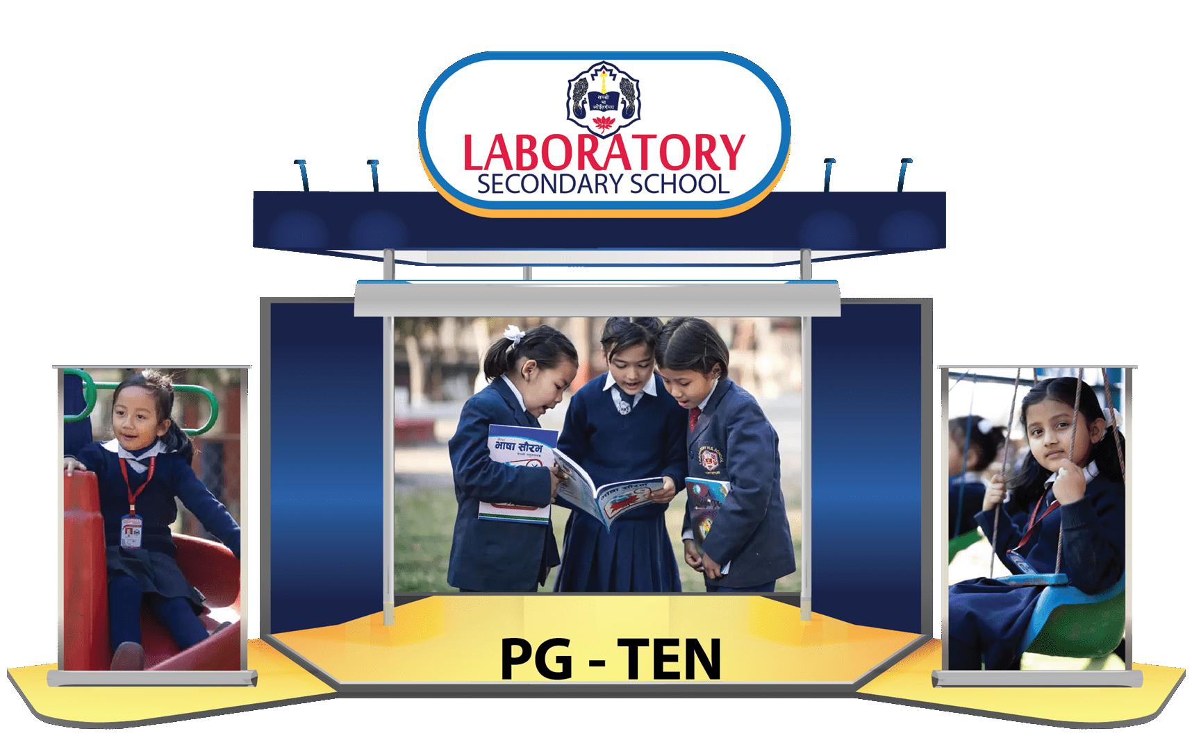 Laboratory Secondary Boarding School