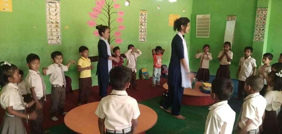 Lahan Everest School/College