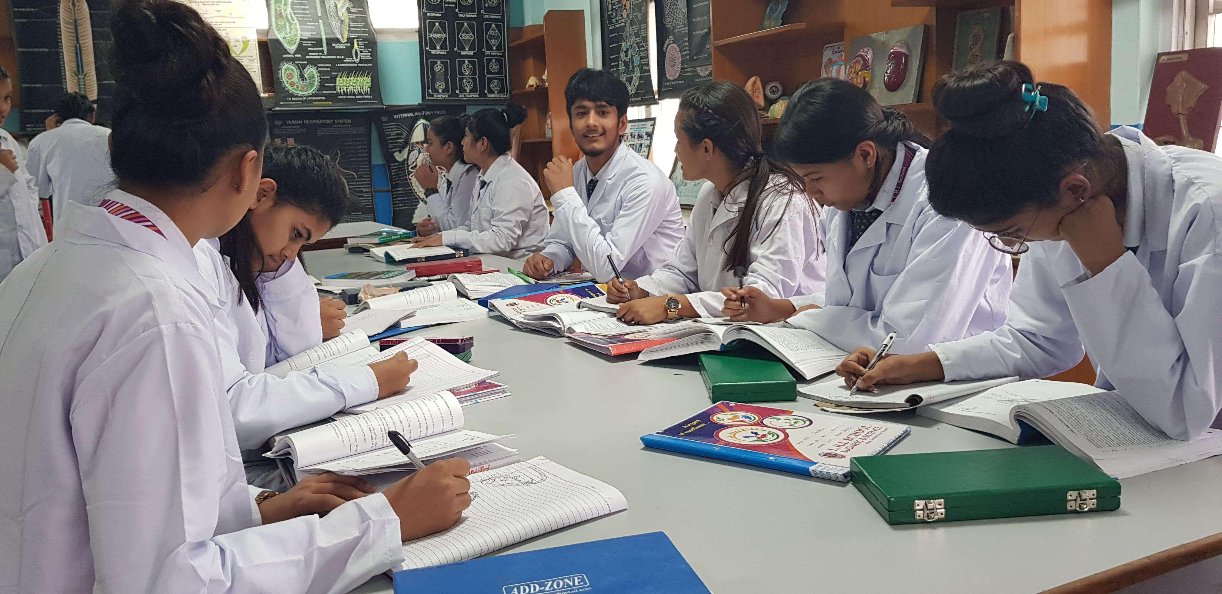 LRI School