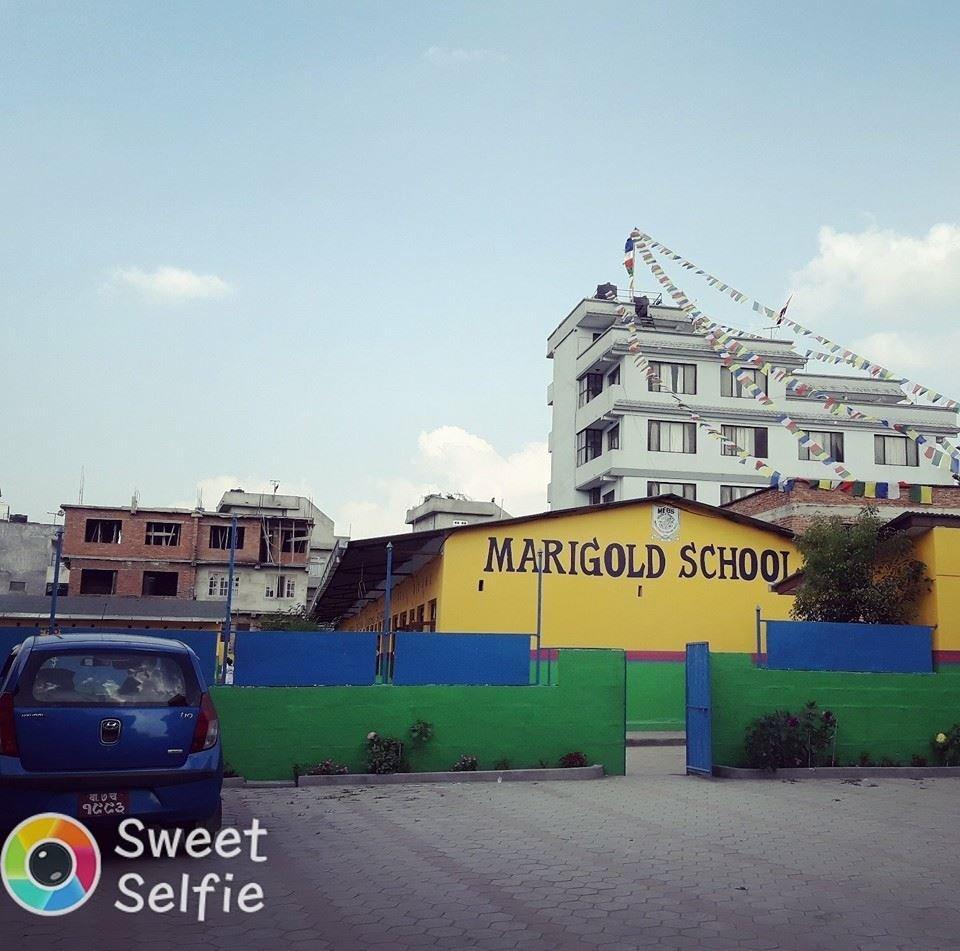 Marigold Boarding High School