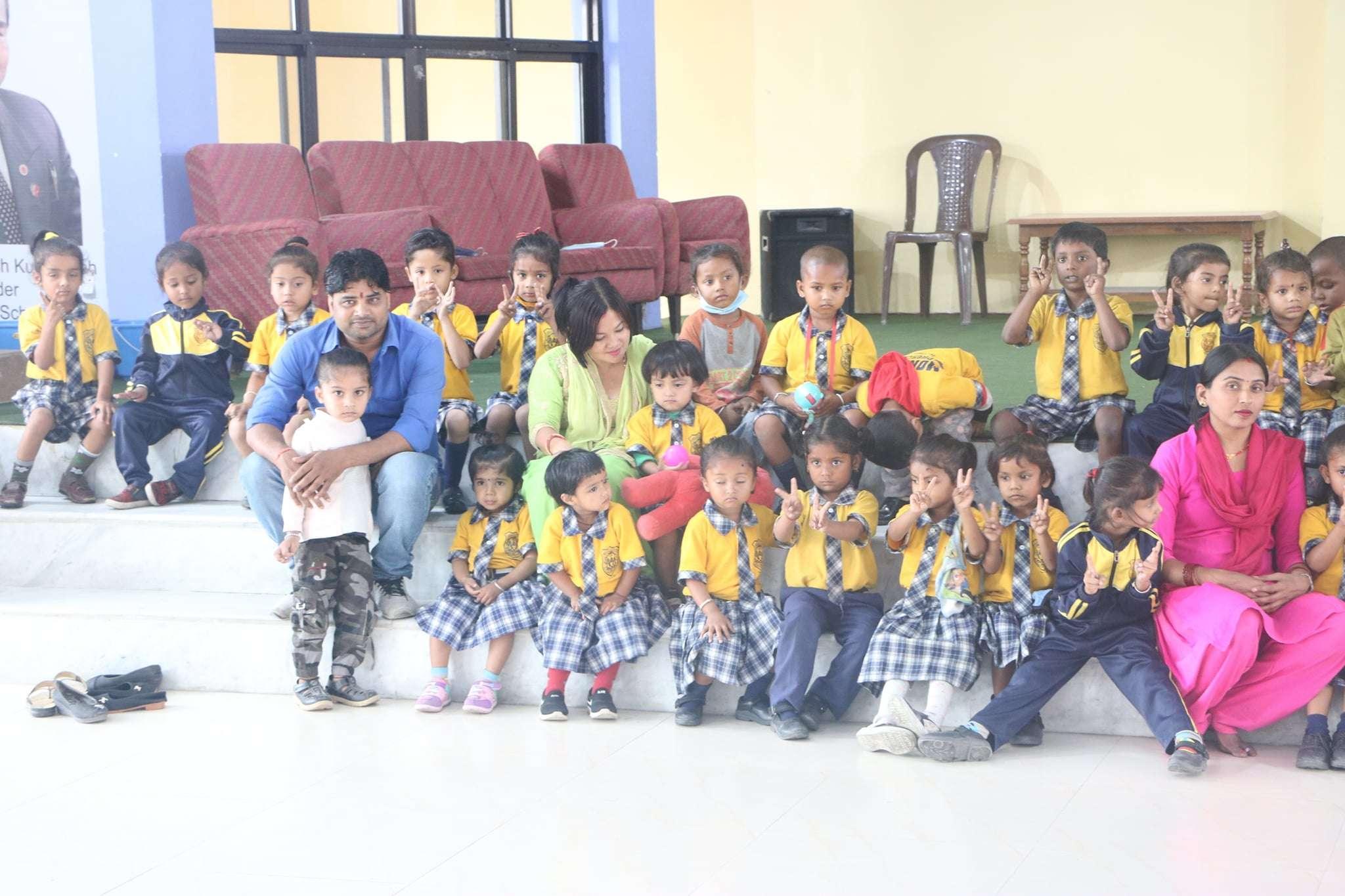 Monastic Secondary English Boarding School