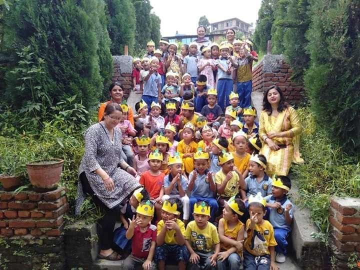 Mount Everest Secondary School