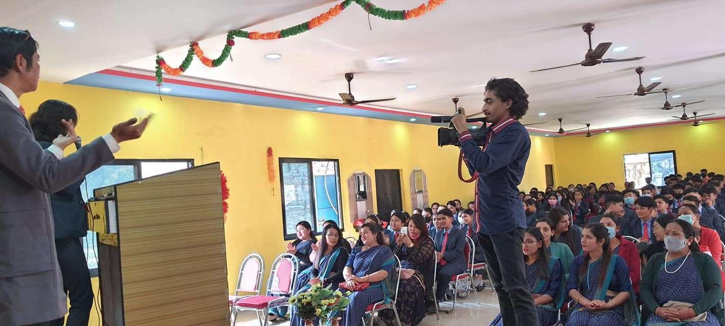 Nepal Adarsha Secondary School