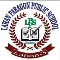 Lahan Paragon Public H.S. School
