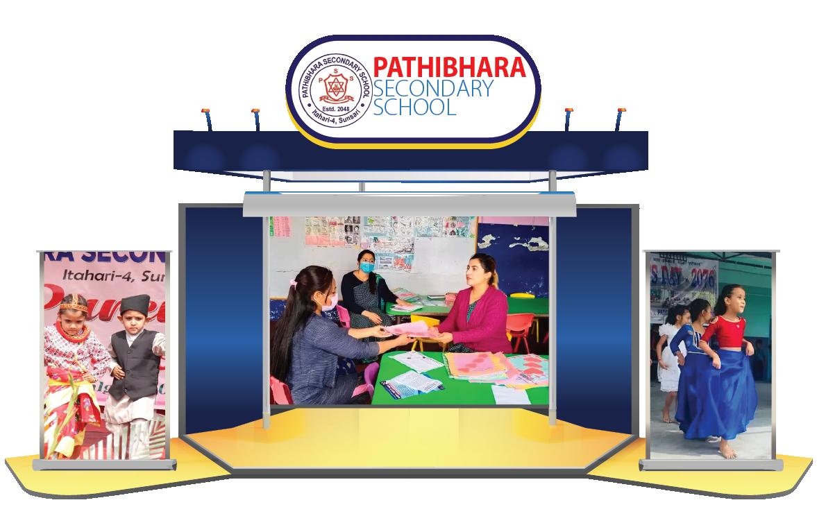 Pathibhara English Boarding School