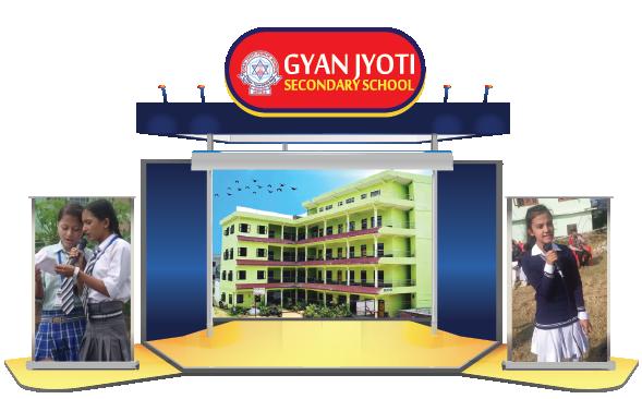GYAN JYOTI SECONDARY SCHOOL
