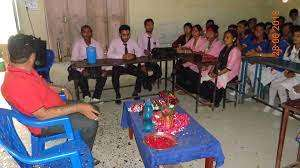 Sharada Vidhya Niketan