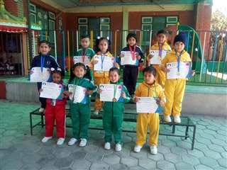 Siddhartha Vidyapeeth  Secondary School