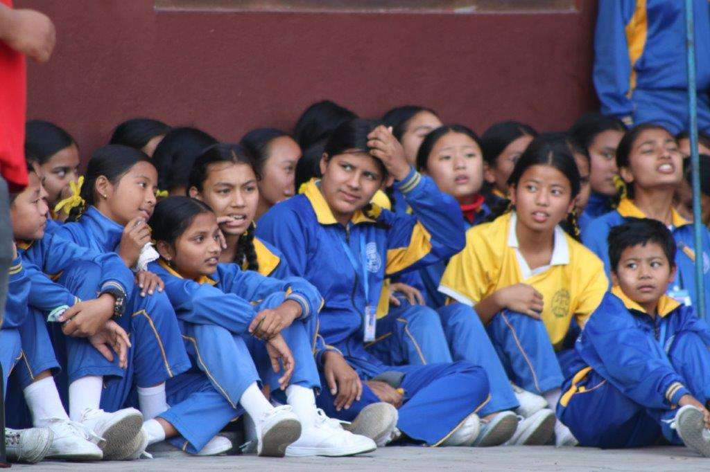 Siddhasthali English Boarding High School