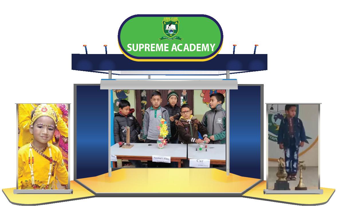 Supreme Academy
