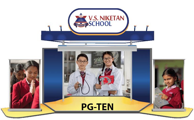 V.S. Niketan School