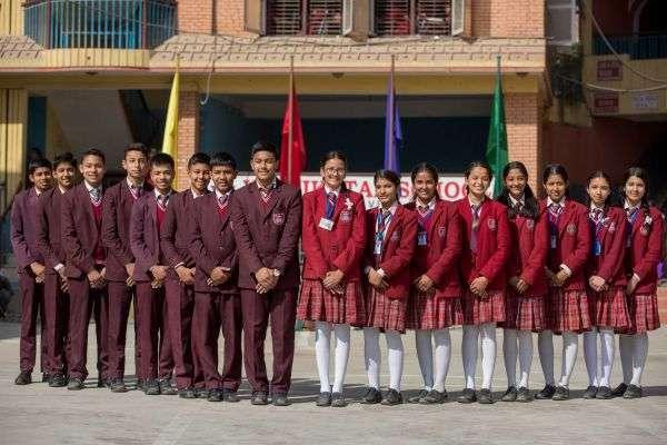 VS Niketan School